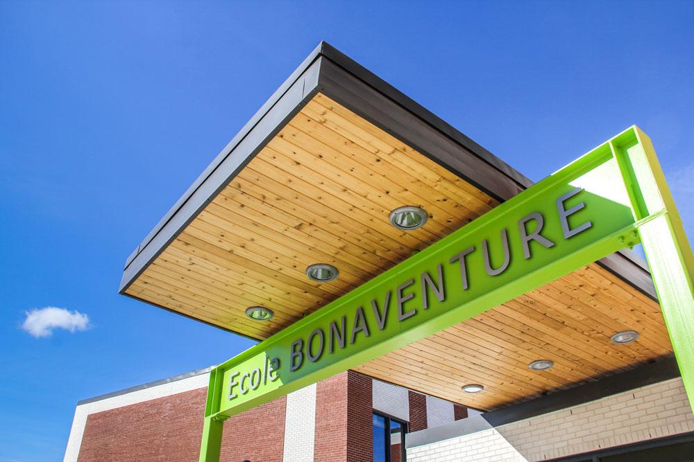 Unit 7 Architecture | Projects - école Bonaventure