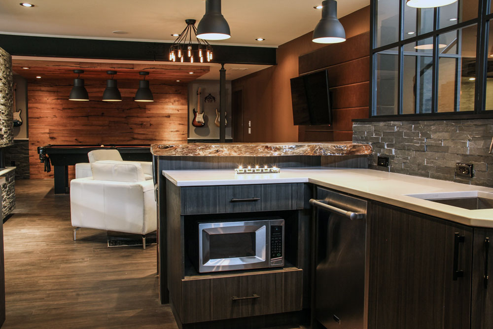 Unit 7 Architecture | Projects - Doral Way Residence