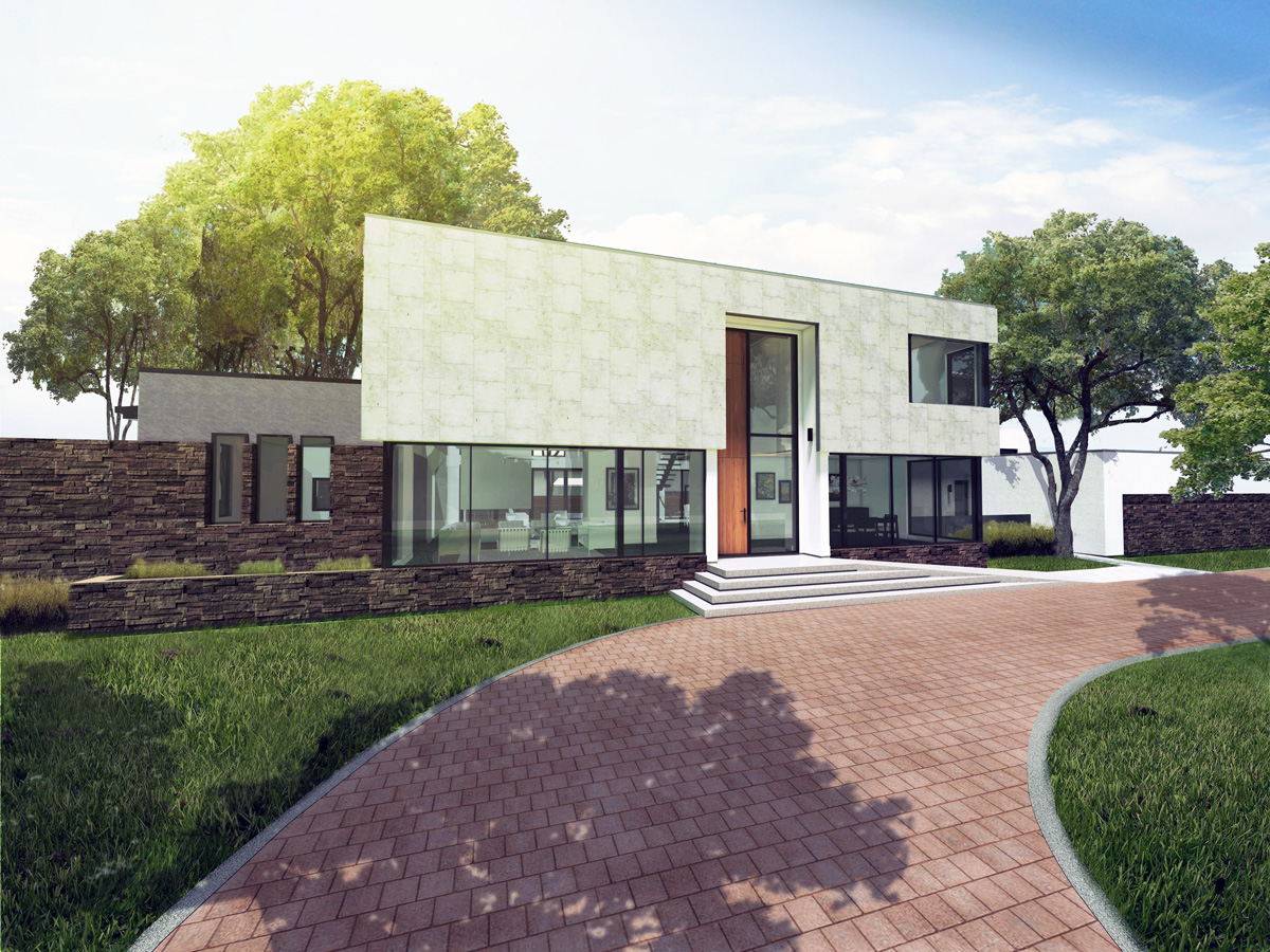 Unit 7 Architecture | Projects - Grenfell Residence WP