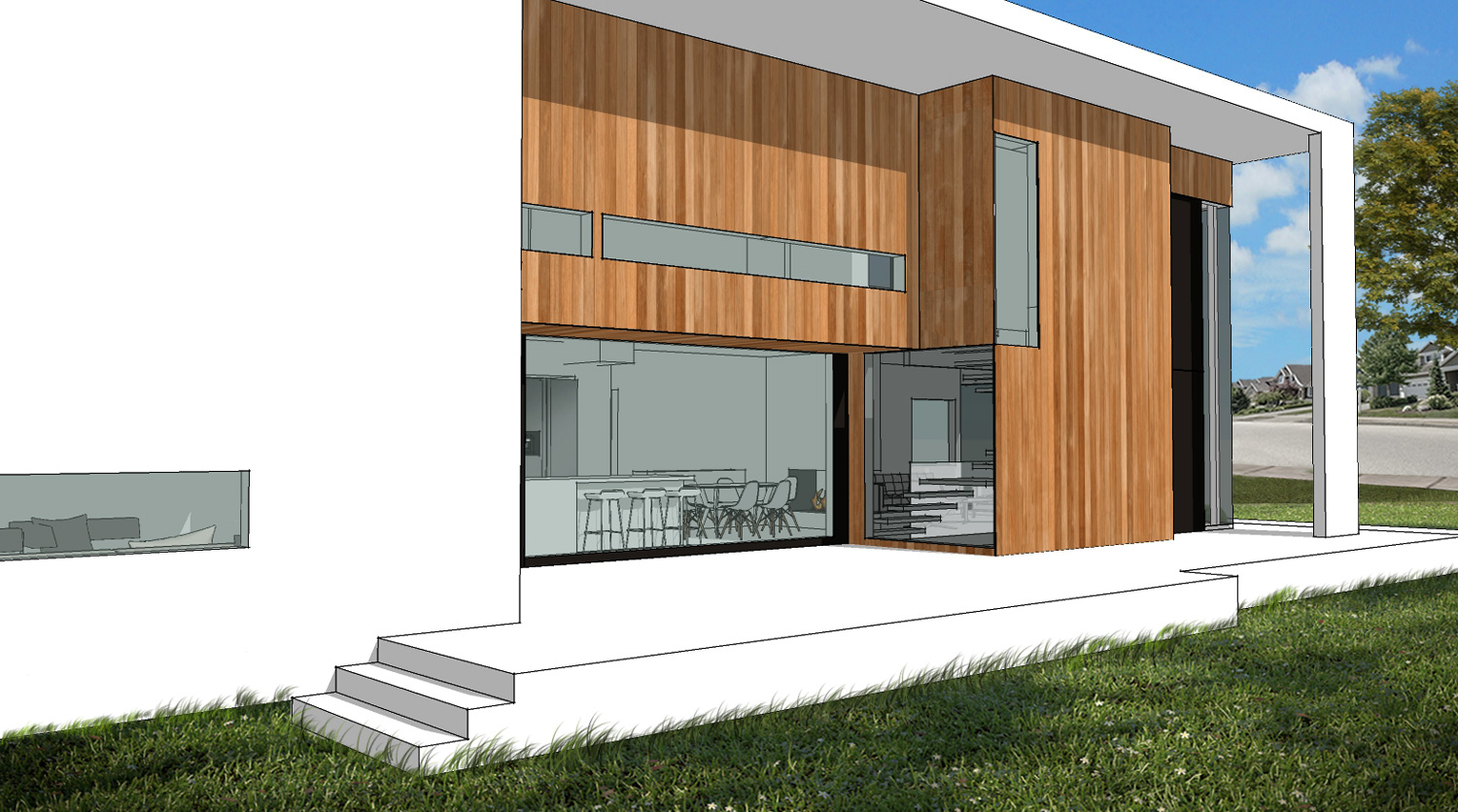 Unit 7 Architecture | Projects - B2L5 RESIDENCE