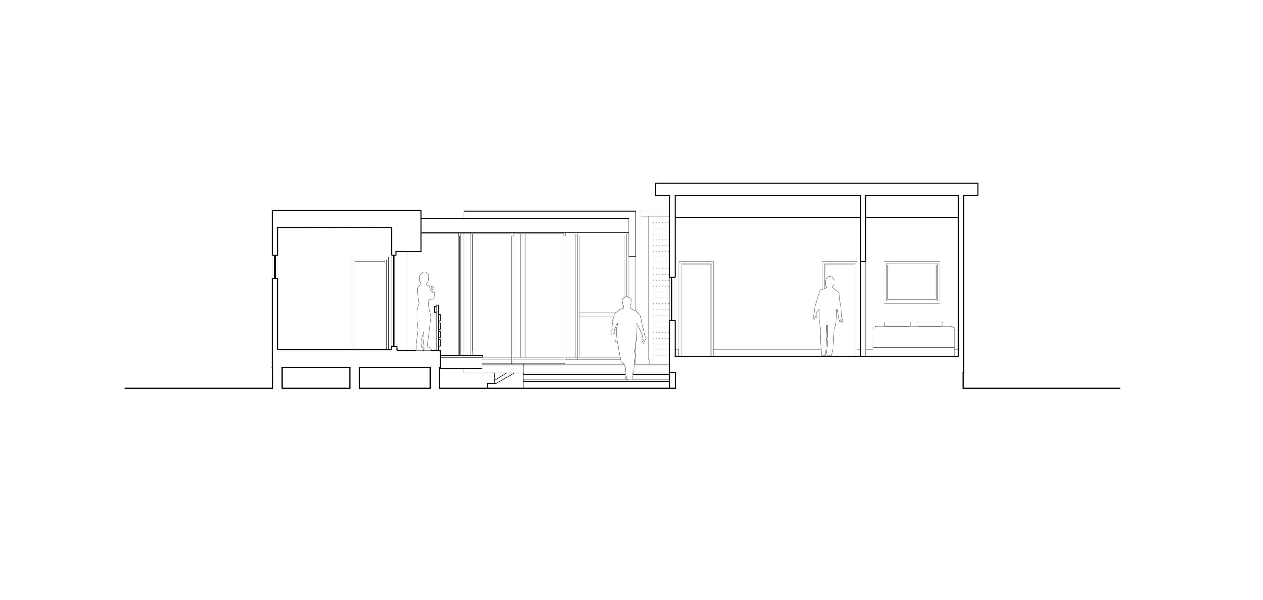 Unit 7 Architecture   Projects - Victoria Beach Cottage S