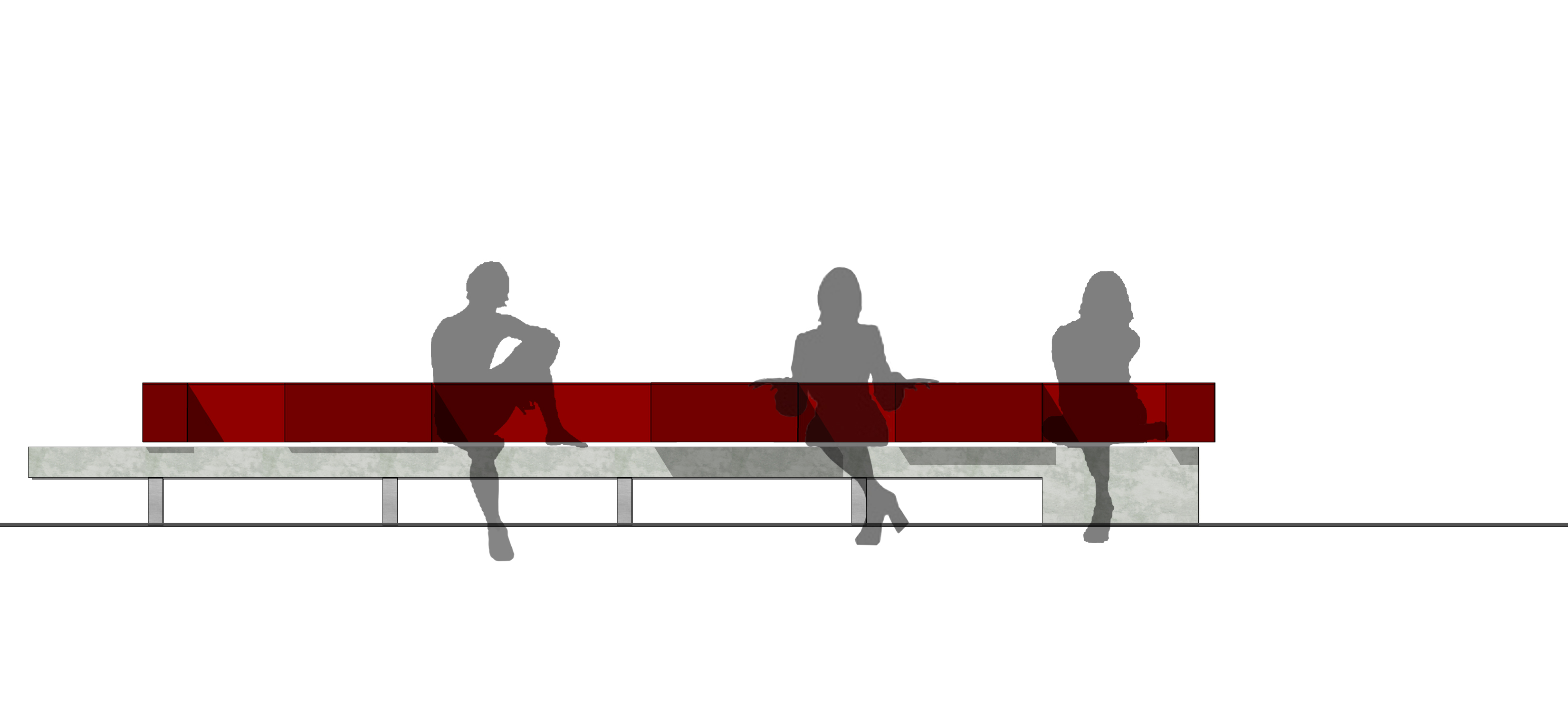 Unit 7 Architecture   Projects - The Bench Competition Entry