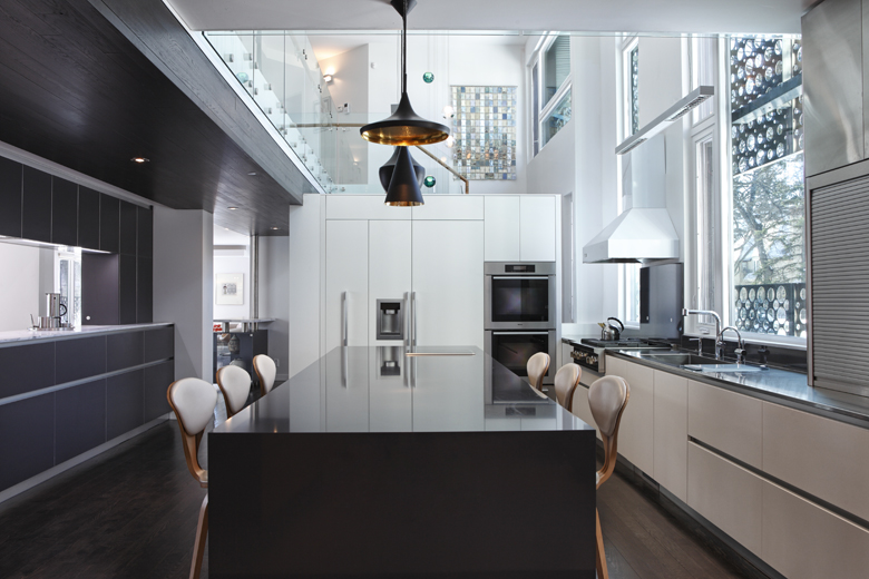 Unit 7 Architecture | Residential - Handsart Residence ZT - KITCHEN