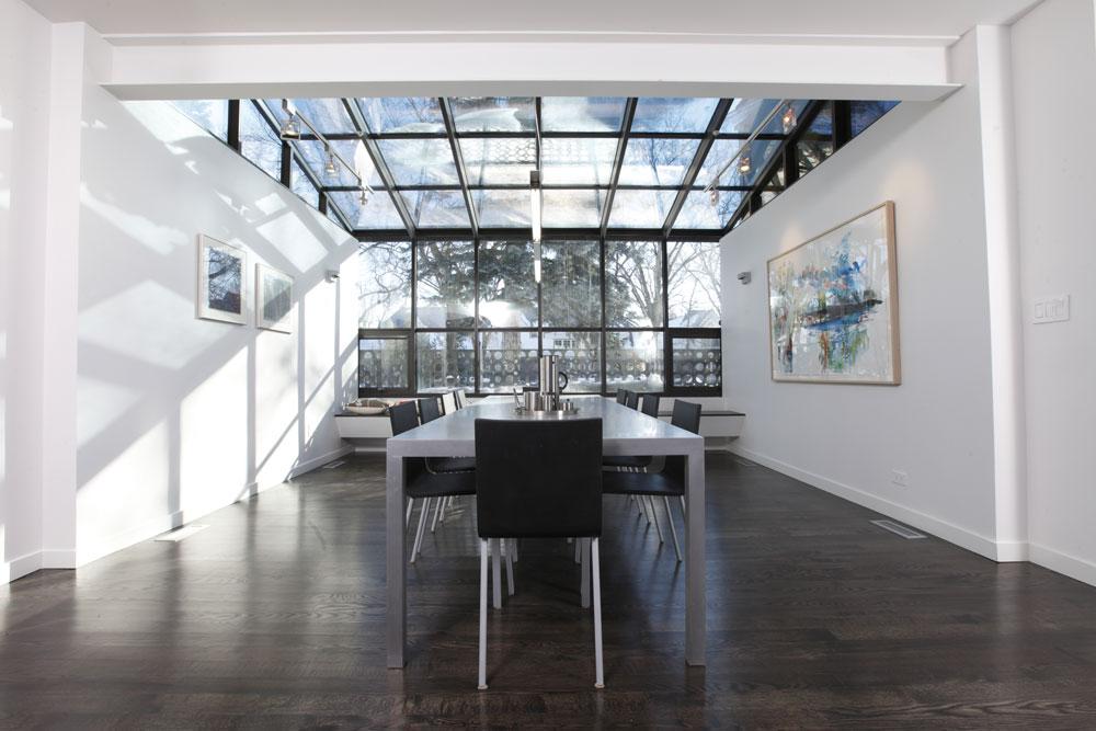 Unit 7 Architecture | Projects - Handsart Residence ZT - SOLARIUM