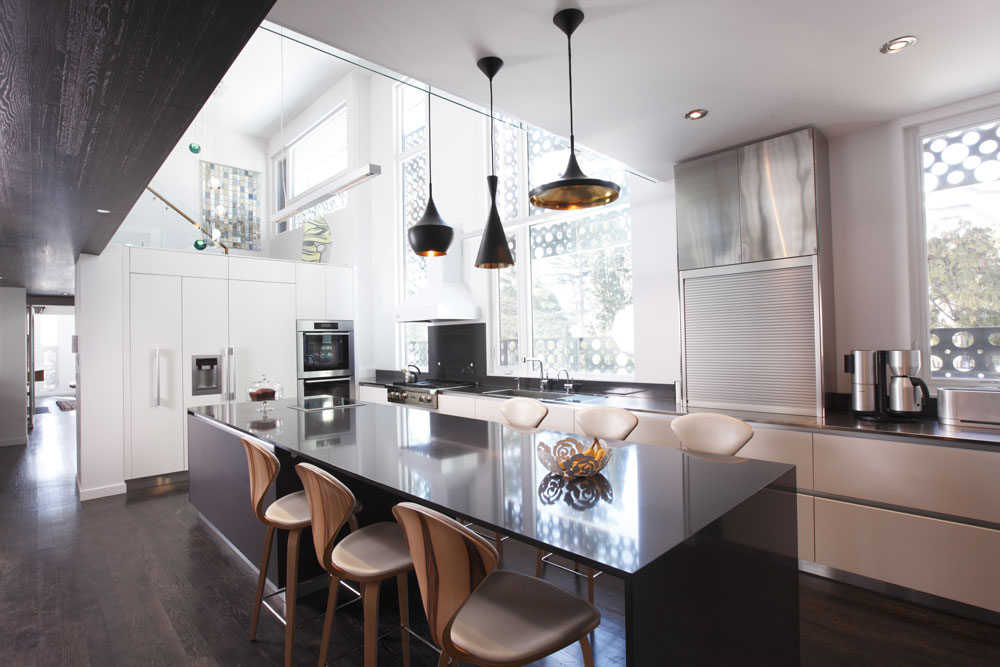 Unit 7 Architecture | Projects - Handsart Residence ZT - KITCHEN