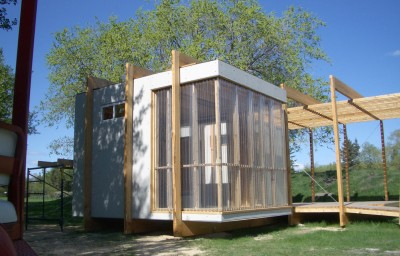 Cultural unit 7 architecture for Garden shed victoria